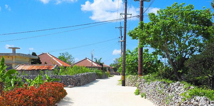オーシャンズヴィラ沖縄の貸別荘
