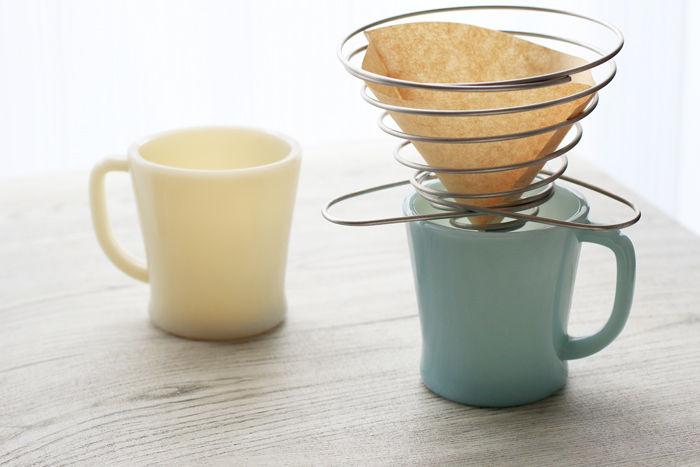 ユニフレームのコーヒーバネットcute