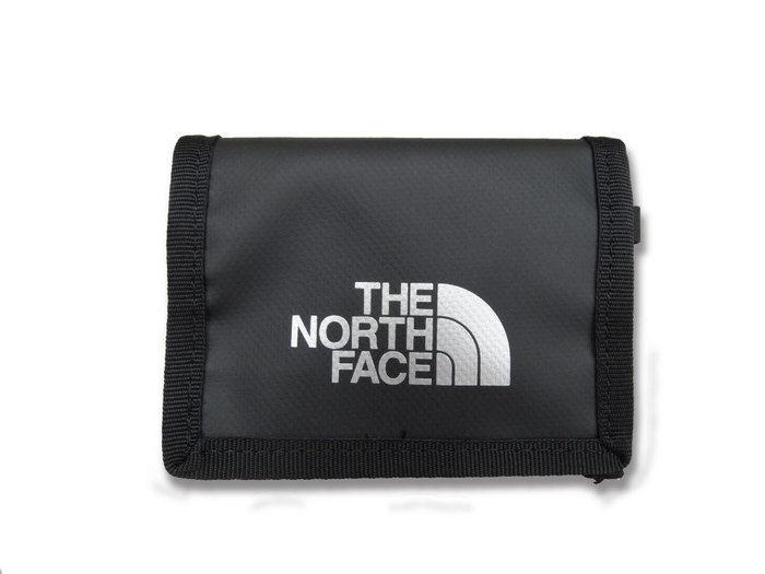 ノースフェイスのコインケース