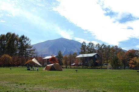 美しい風景と優雅な雰囲気を満喫!軽井沢のおすすめキャンプ場10選