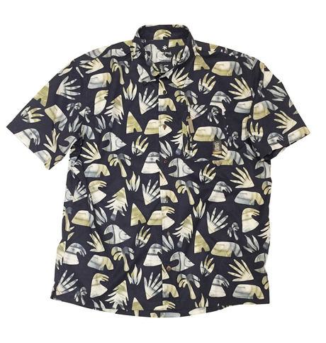 Dot Air™️ SURFCAMP SHIRT