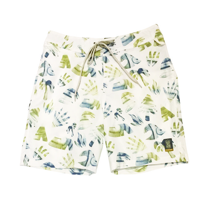 Dot Air™️ SURFCAMP BOARD SHORT