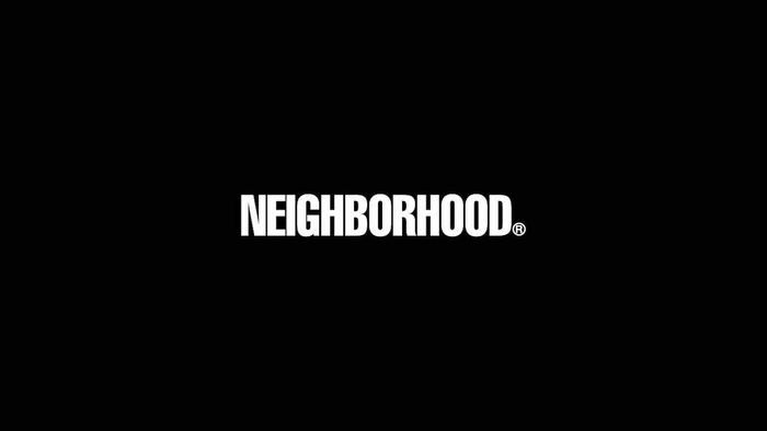 ネイバーフッドのロゴ画像