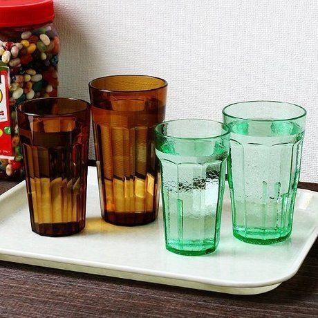プラスチックコップ