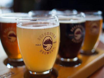 山頂で乾杯!おいしい地ビールは山登りで見つかる!?