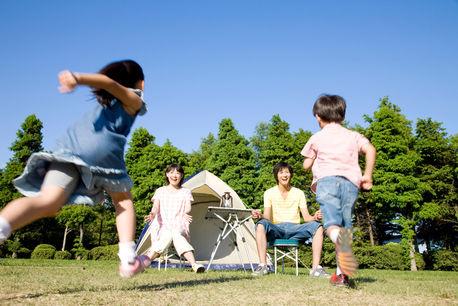 暑さと虫対策は必須!夏キャンプの必需品をご紹介♪