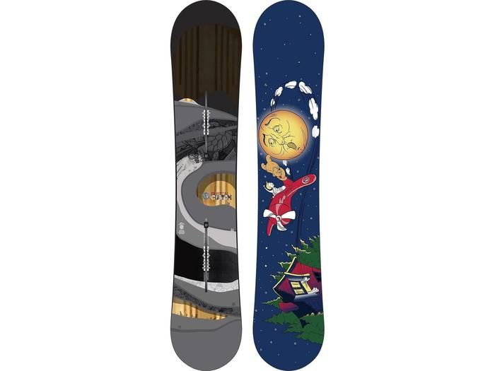 Burton Custom 20th Snowboard 151
