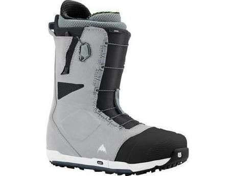 Ion LTD Snowboard Boot (Gray)