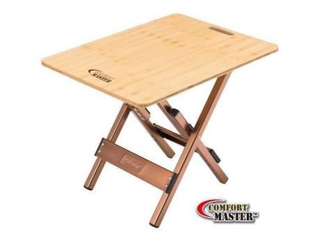コンフォートマスター(R)バンブーサイドテーブル