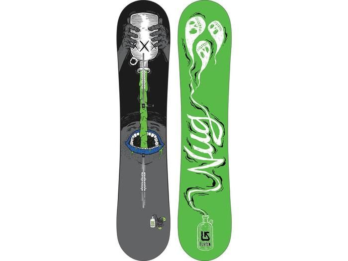 Burton Nug Snowboard 142
