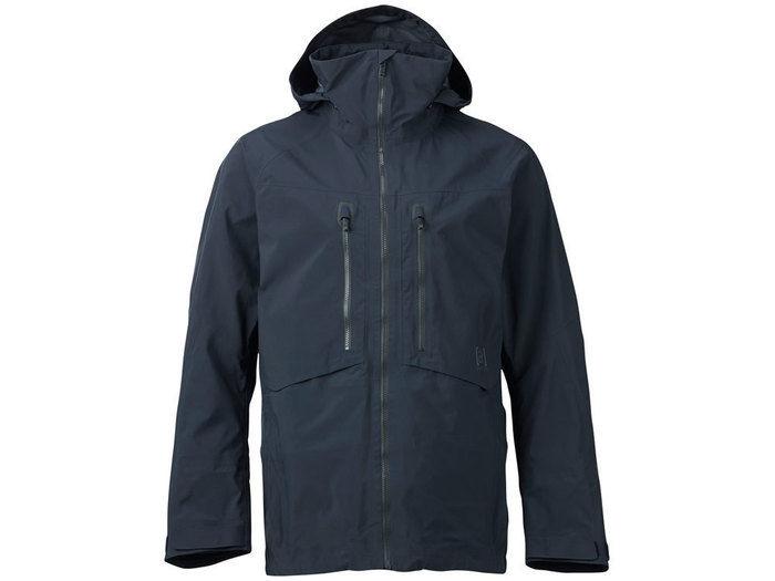 Burton [ak] 3L Hover Jacket True Black