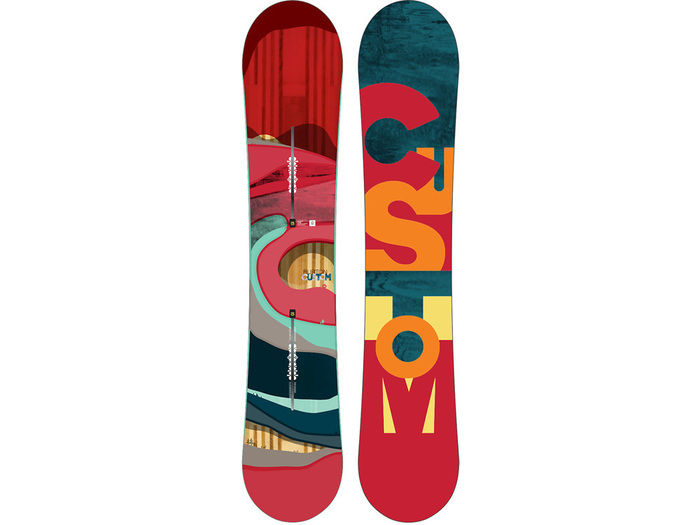 Burton Custom Snowboard 148