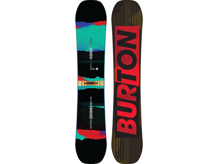 Burton Process Snowboard 152