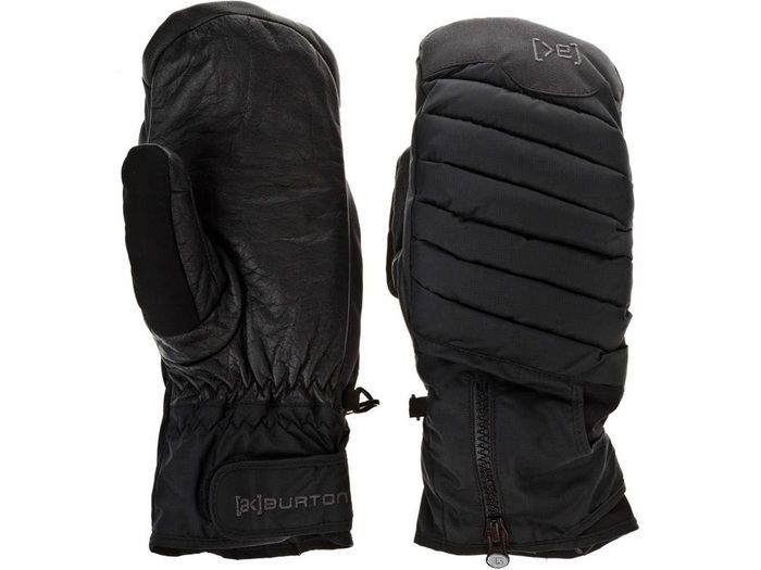 [ak] Oven Mitt (True Black)