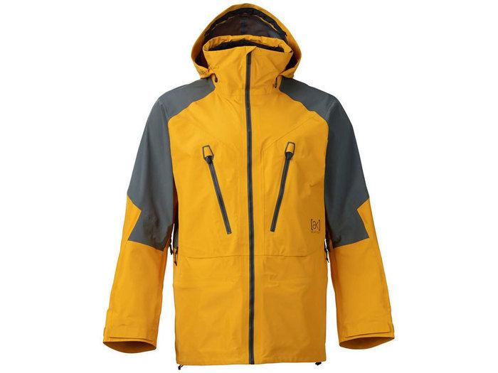 Burton [ak] 3L Freebird Jacket Hazmat/Bog