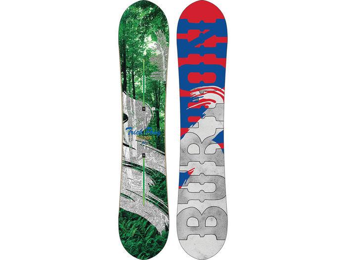 Burton Trick Pony Snowboard 150