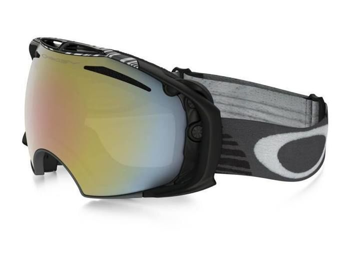 Shaun White Signature PRIZM™ Airbrake™ Snow (Asia Fit)