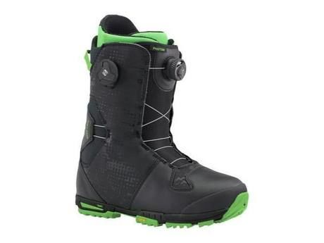Photon Boa® Snowboard Boot Black