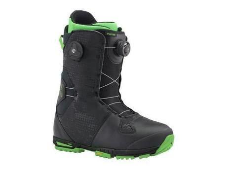 Photon Boa® Snowboard Boot Black