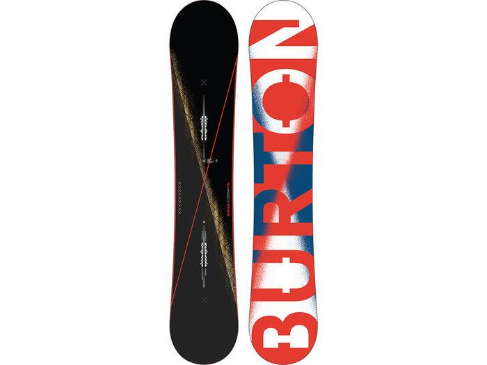 Burton Custom X Snowboard 152