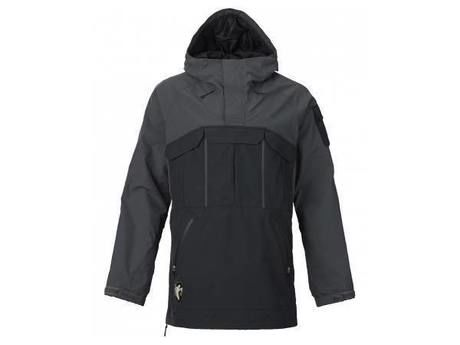 Analog Highmark GORE-TEX® Anorak Jacket Black/Faded