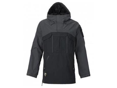 Analog Highmark GORE-TEX® Anorak Jacket Black/Faded