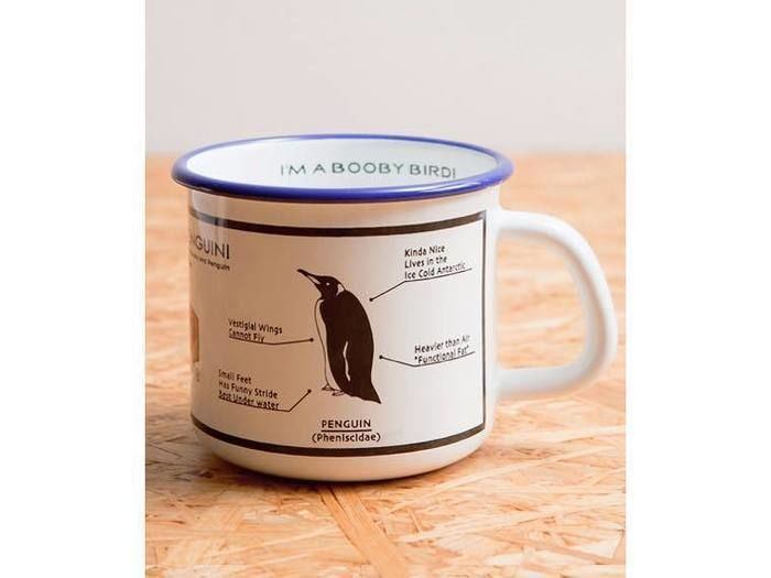 Horo Mug I'm Not a Penguin