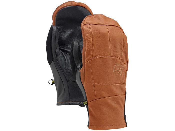 [ak]LeatherTechMitt