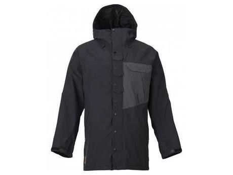 Analog Zenith GORE-TEX® Snowboard Jacket Black/Faded
