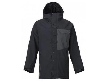 Analog Zenith GORE-TEX® Snowboard Jacket Black/Faded