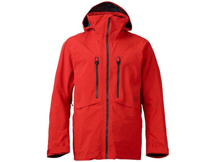 Burton [ak] 3L Hover Jacket Burner