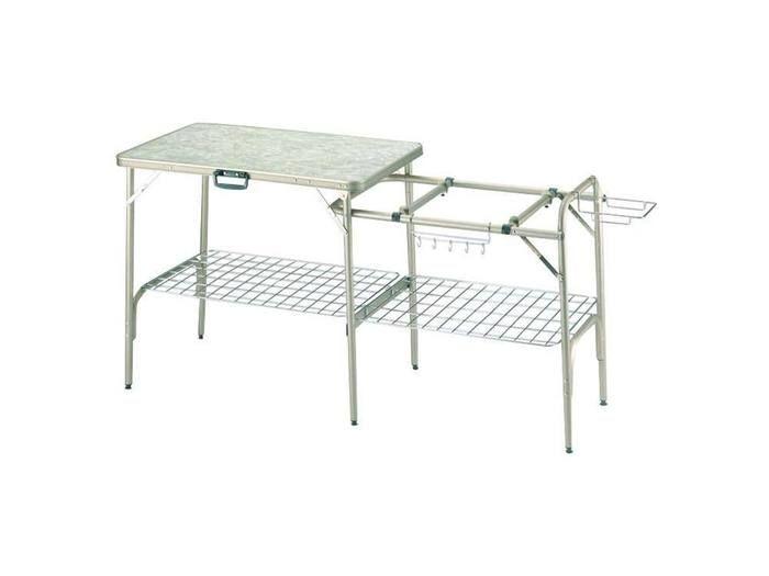 マルチクッキングテーブル