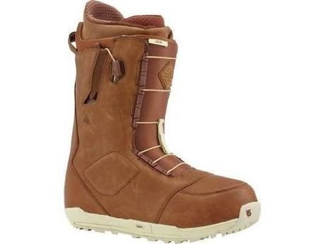 Ion LTD Snowboard Boot (Brown)