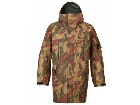 Analog 3LS Snowblind Trench GORE-TEX® Water Camo