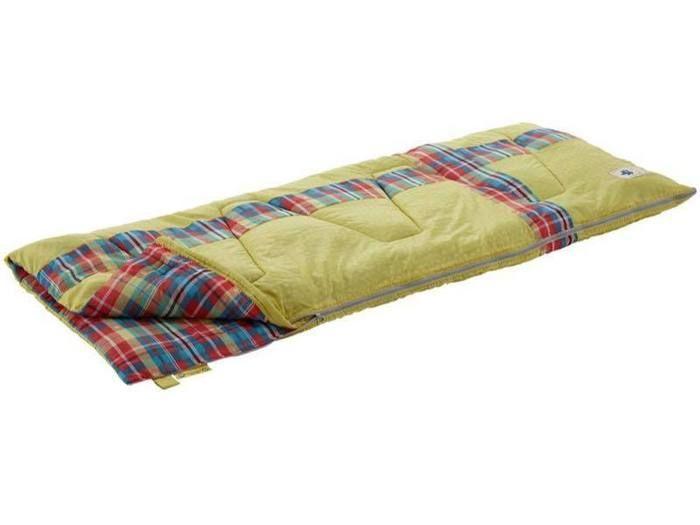 丸洗い寝袋ホットチェッカー・2(抗菌・防臭)