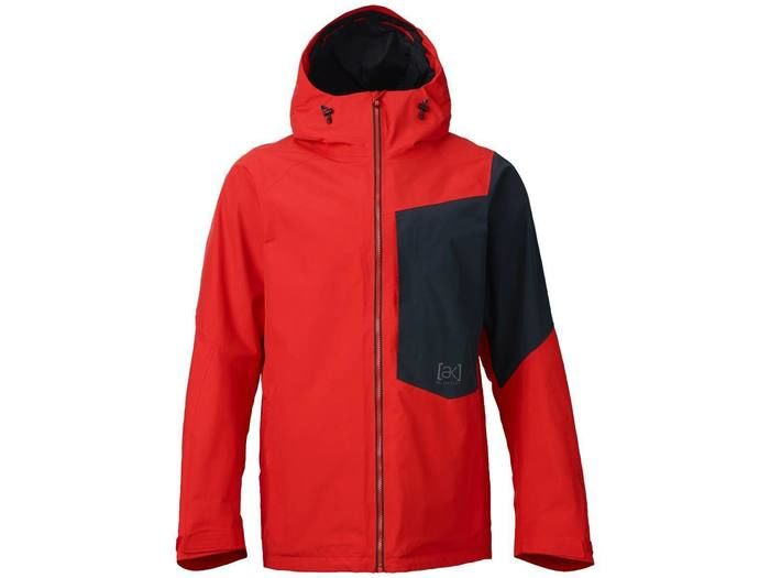 Burton [ak] 2L Boom Jacket Burner/True Black