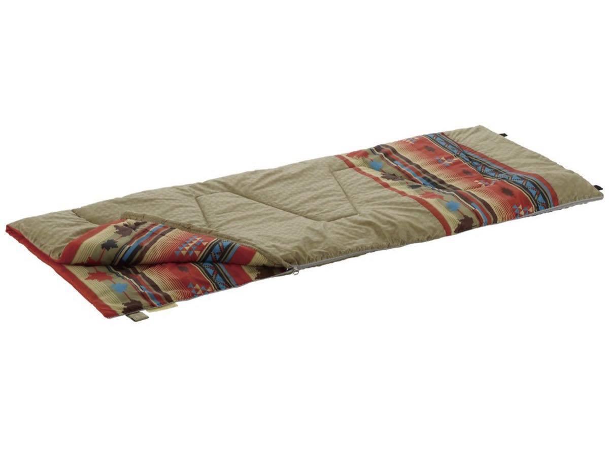 丸洗い寝袋ナバホ・6(抗菌・防臭)