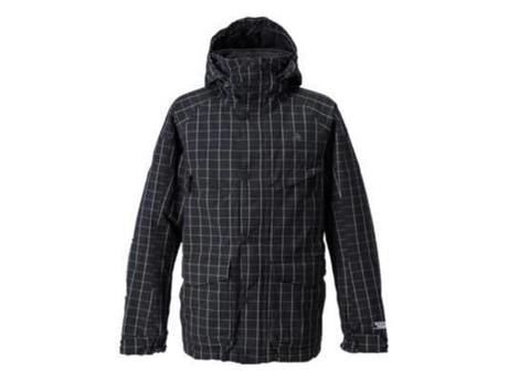 BURTON×NEIGHBORHOOD Frontier Jacket Black
