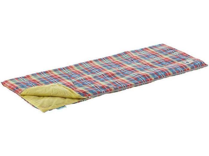 丸洗い寝袋チェッカー・15
