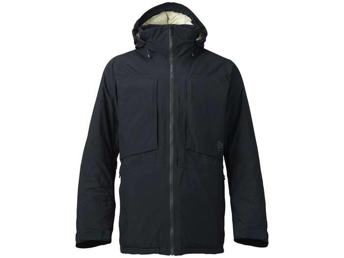 Burton [ak] 2L LZ Down Jacket True black