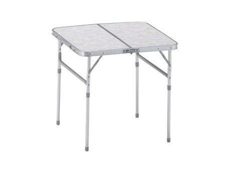 2FDサイドテーブル6060(メイプル)