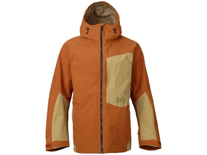 Burton [ak] 2L Boom Jacket Adobe/Putty
