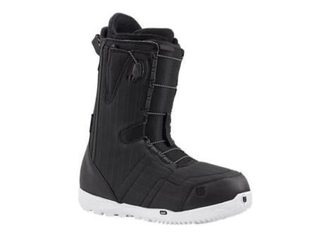 Stash Hunter Snowboard Boot Black
