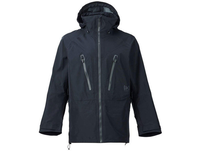 Burton [ak] 3L Freebird Jacket True black