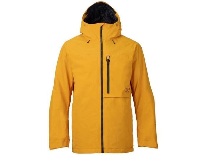 Burton [ak] 2L Helitack Jacket Hazmat