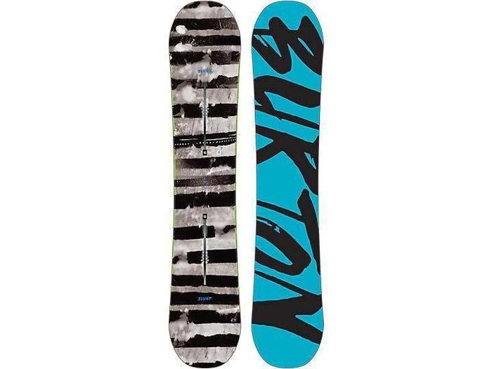 Burton Blunt Snowboard 147