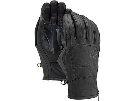 [ak] Leather Tech Glove
