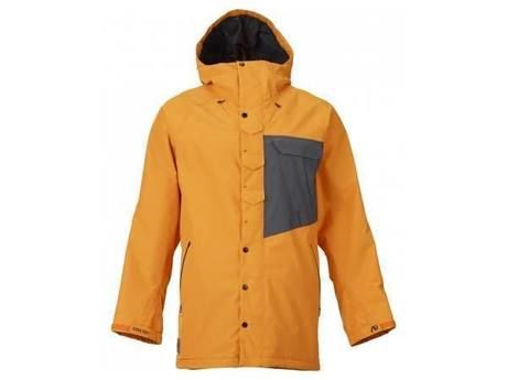 Analog Zenith GORE-TEX® Snowboard Jacket Safety/Faded