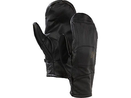[ak] Leather Tech Mitt