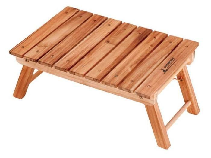 CSクラシックス FDパークテーブル〈45〉